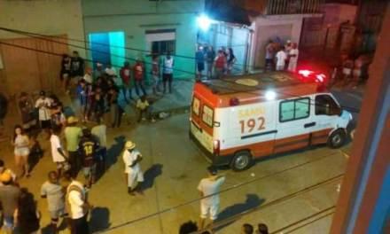 Ataque a bloco de carnaval deixa 11 feridos em Pelotas
