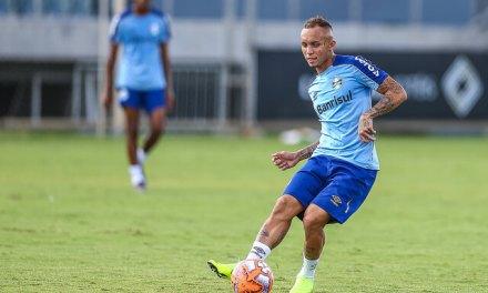 Everton é convocado para os amistosos com Panamá e República Tcheca