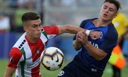 Palestino é o primeiro adversário do Inter na Libertadores