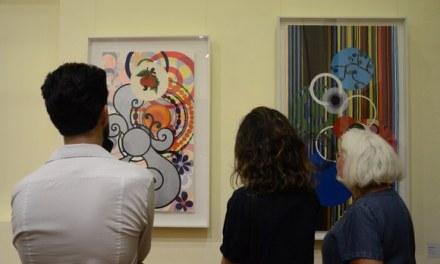 Centro Cultural da UFRGS apresenta exposição de Beatriz Milhazes