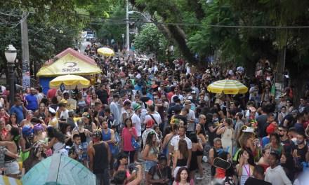 Fim de semana terá carnaval de rua em Porto Alegre