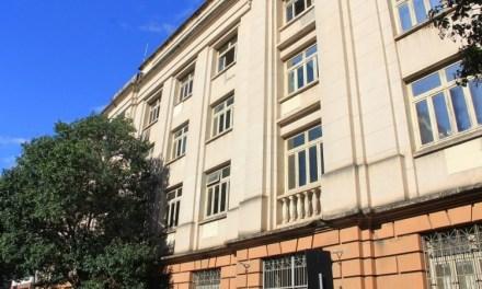 Arquivo Público comemora 113 anos com exposição arquitetônica
