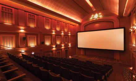 Cinema Uruguaio e Projeto Raros em cartaz na Cinemateca
