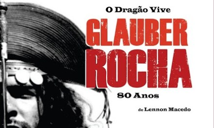 Cinemateca Capitólio recebe curso sobre Glauber Rocha