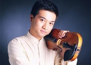 Ospa abre a temporada com violinista Yang Liu
