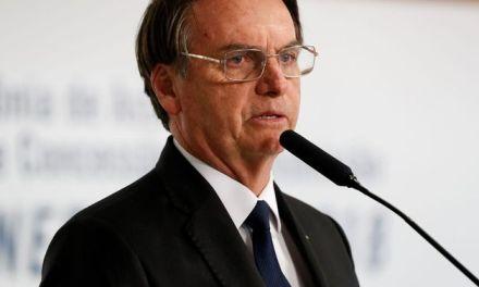 Bolsonaro vai receber presidentes de partidos para debater Previdência