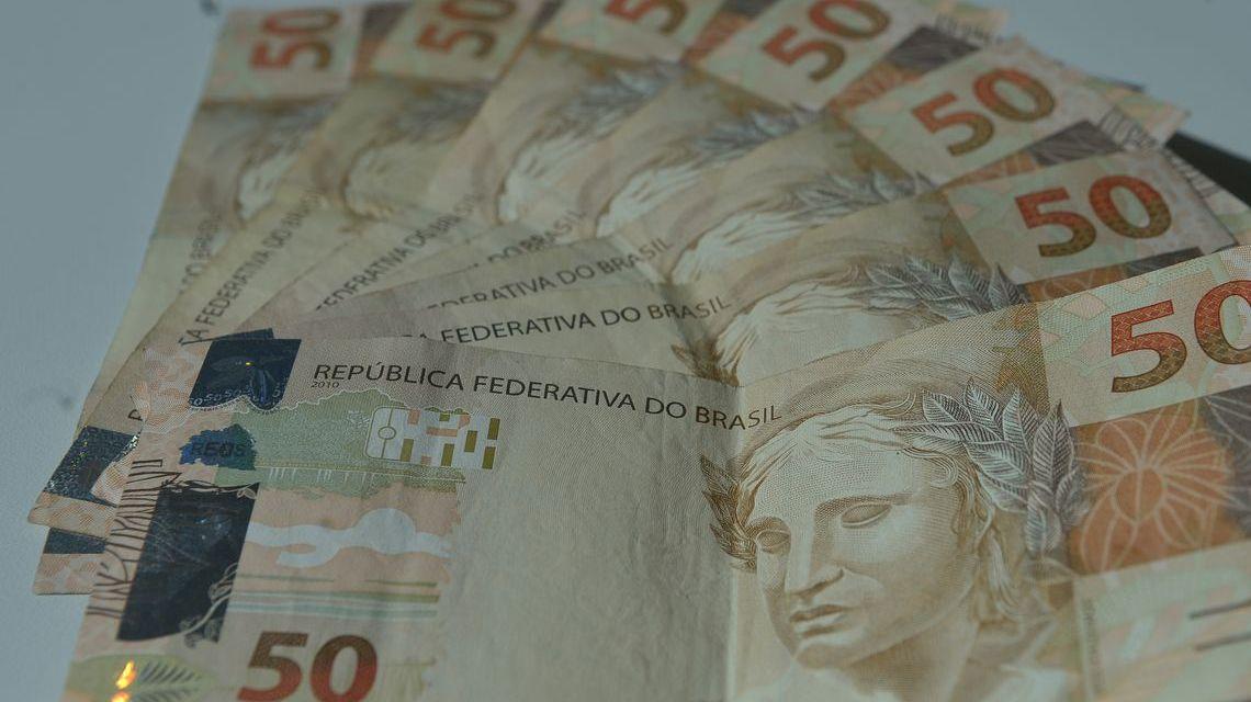 Contas públicas registram saldo negativo de R$ 18,6 bilhões em março