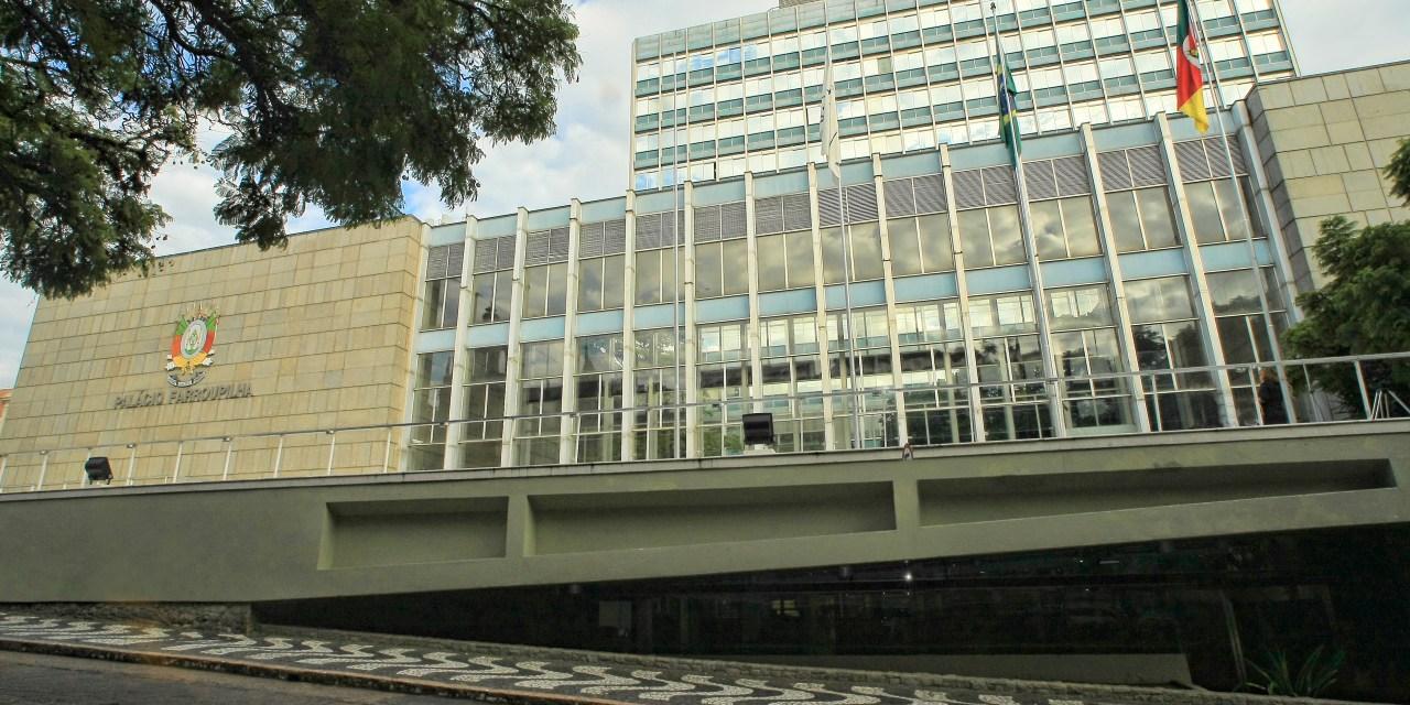 Agenda pública da Assembleia Legislativa do RS e Câmara de Porto Alegre – 17 a 19 de junho