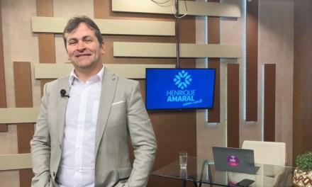 Henrique Amaral com Você fala sobre o VAP Diamond