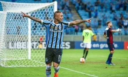 Tite convoca a Seleção para a Copa América com Everton, do Grêmio