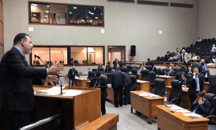 Vereadores de Porto Alegre discutem projeto de lei da Liberdade Econômica