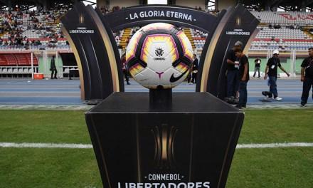 Confira quem podem ser os adversários da dupla Gre-Nal nas oitavas da Libertadores