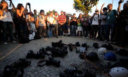 Brasil é o 6º país mais perigoso do mundo para jornalistas, diz Unesco