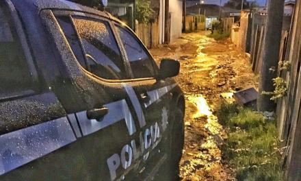 Polícia Civil realiza operação contra roubos a pedestres