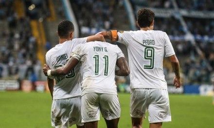 Grêmio será julgado por injúria racial