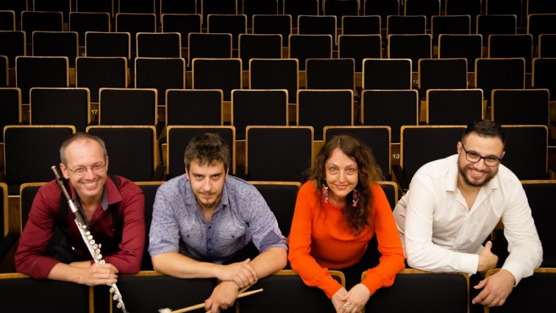 Ospa apresenta recital gratuito na Fundação Iberê Camargo no domingo