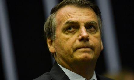 Bolsonaro deve receber alta em até seis dias, diz cirurgião