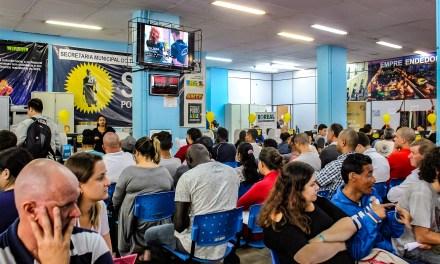 Sine Porto Alegre oferece 122 vagas de emprego