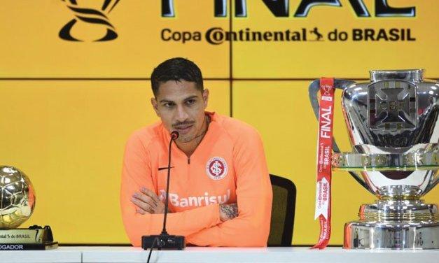 Guerrero destaca fator local como muito importante para o título