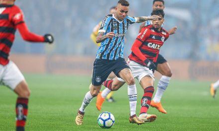 Flamengo volta a vender ingressos para confronto com o Grêmio