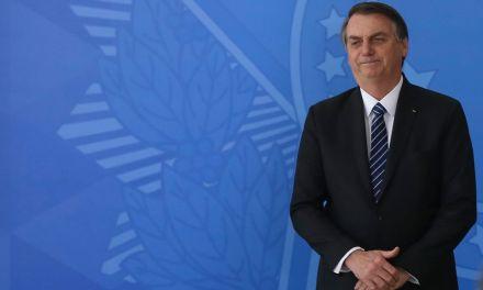 Bolsonaro viaja aos EUA onde participará da Assembleia Geral da ONU