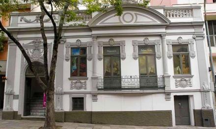 Pinacoteca Ruben Berta abre exposição Artistas Mulheres
