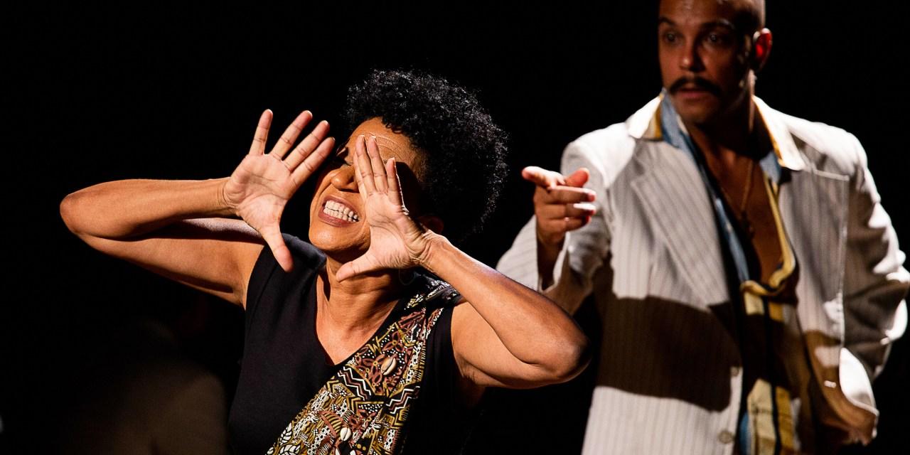 Em Cena: Musical Gota Dágua (Preta) é encenado com elenco negro