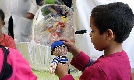 Saúde acompanha atendimento no Hospital da Criança Conceição