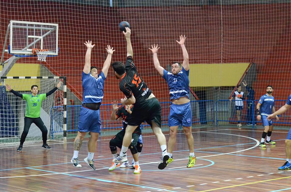 Campeonato Municipal de Handebol ocorre neste fim de semana