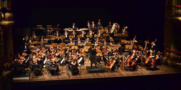 10º Festival Internacional Sesc de Música começa nesta  segunda-feira  em Pelotas