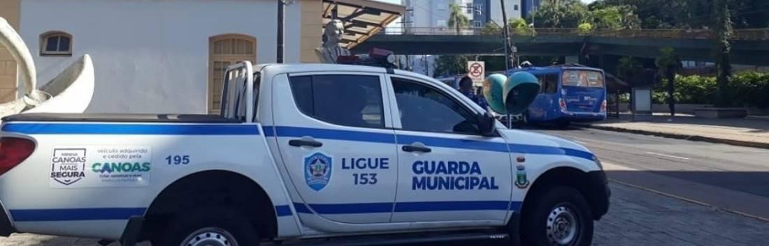 Redução em índices de criminalidade em Bento Gonçalves e Canoas