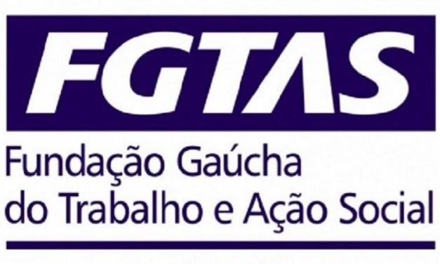 FGTAS economizou cerca de R$ 685 mil em 2019, aponta relatório do GSC