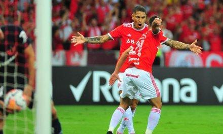 Inter vence  Universidad de Chile e garante foco para próximas etapas