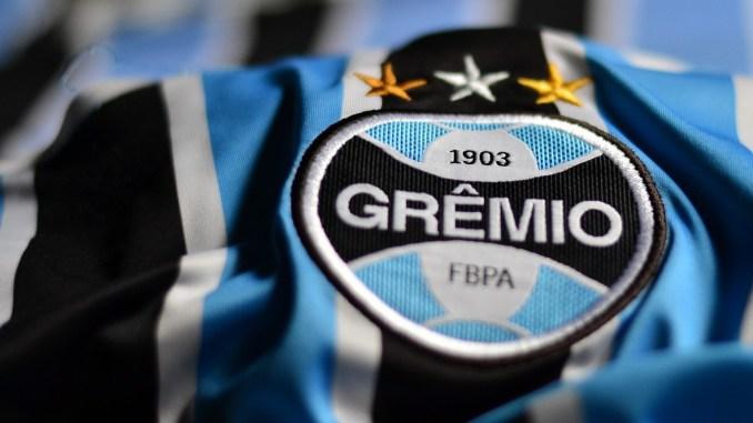 Grêmio anuncia nota oficial do Departamento Médico