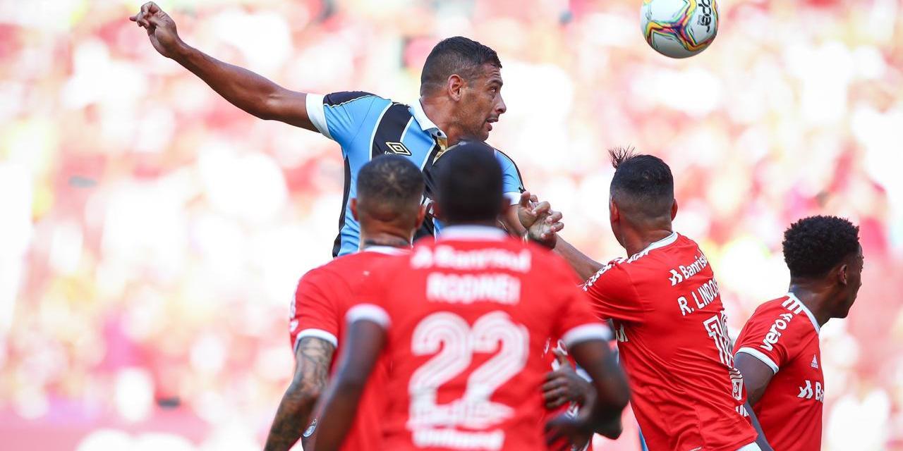Grêmio classificado para final do primeiro turno do Campeonato Gaúcho