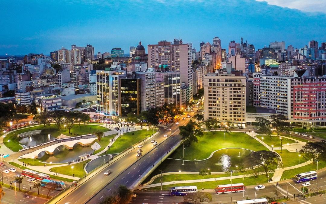 Ações de solidariedade marcam os 248 anos de Porto Alegre