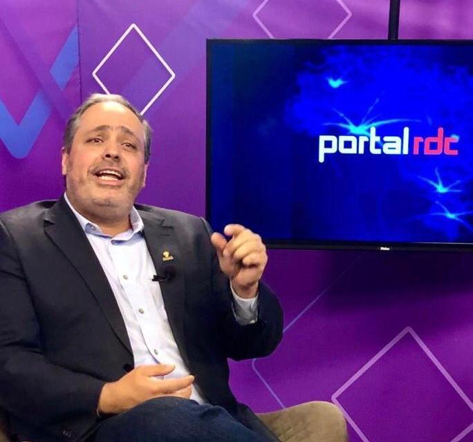 Vice-prefeito Gustavo Paim critica prefeito Nelson Marchezan por afrouxamento de distanciamento controlado