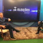 Miguel Rossetto, candidato a vice-prefeito de Porto Alegre, defende liberação de crédito para fomentar a economia
