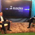 Delegado Diogo, candidato a vice-prefeito de Porto Alegre, propõe integrar serviços de segurança pública