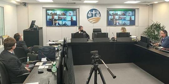 STJD pune São Luiz por injúria no Gauchão