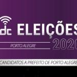 Cinco propostas discutidas por Sebastião Melo e Manuela D'Ávila na RDC TV