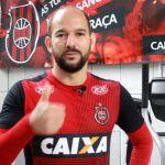 Com 389 jogos, termina a era Leandro Leite no Bento Freitas