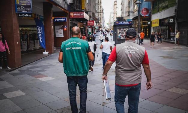 Entenda a disputa judicial para a abertura do comércio em Porto Alegre