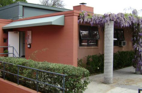 Housing Front Desks Stanford RampDE