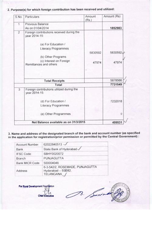 FCRA Page -2
