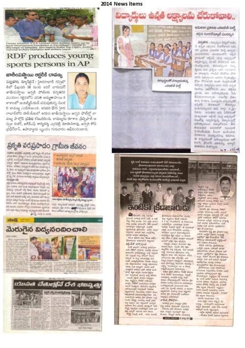 News items-F