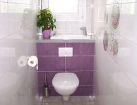 Les combinés WC lave-mains de la gamme WiCi Concept ®