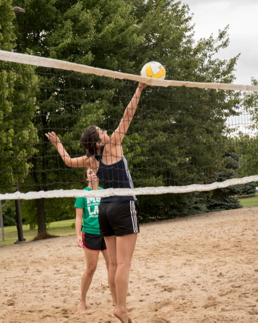 Summer Clerk Volleyball-1309