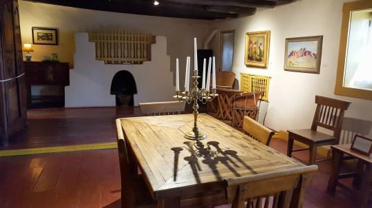 Blumenschein Museum-112239