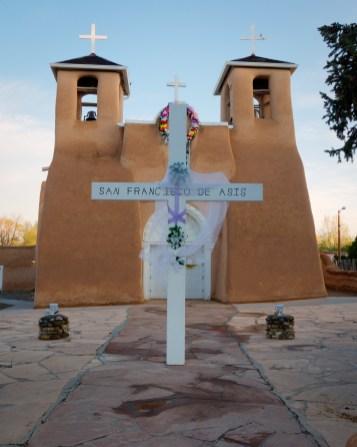 St Francis de Asis 7636-40-